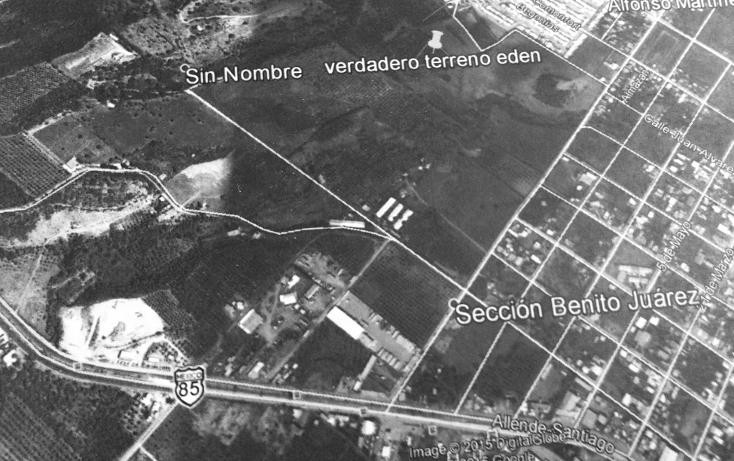 Foto de terreno comercial en venta en  , ciudad allende, allende, nuevo león, 1097067 No. 17