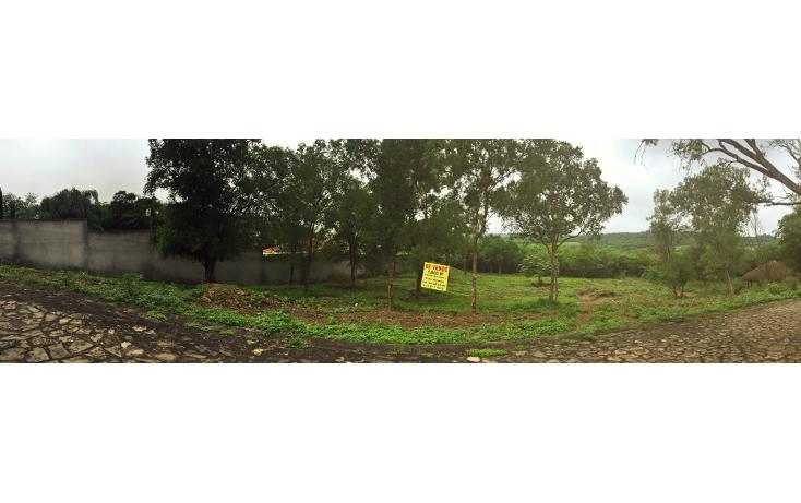 Foto de terreno habitacional en venta en  , ciudad allende, allende, nuevo león, 1134365 No. 05