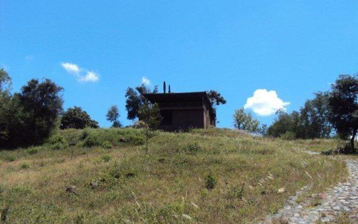 Foto de rancho en venta en  , ciudad allende, allende, nuevo león, 1298345 No. 10