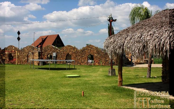 Foto de rancho en venta en  , ciudad allende, allende, nuevo león, 1368699 No. 06