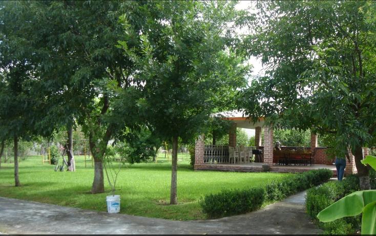Foto de terreno habitacional en venta en  , ciudad allende, allende, nuevo león, 1553182 No. 01