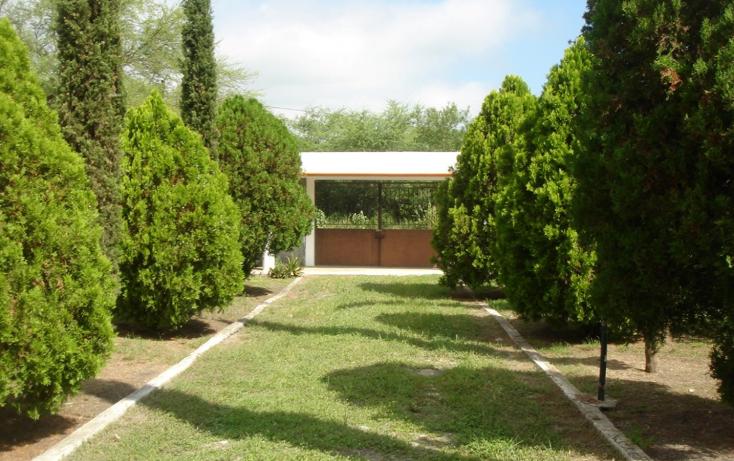 Foto de terreno habitacional en venta en  , ciudad allende, allende, nuevo león, 1553182 No. 04