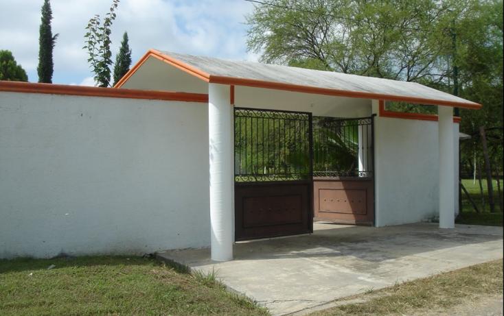 Foto de terreno habitacional en venta en  , ciudad allende, allende, nuevo león, 1553182 No. 07