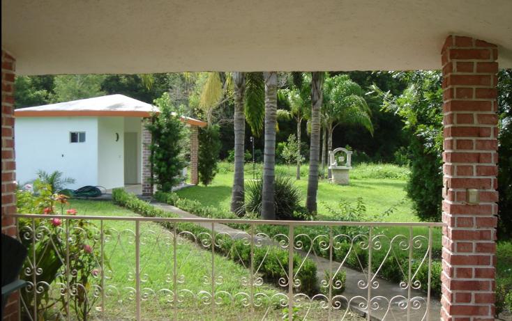 Foto de terreno habitacional en venta en  , ciudad allende, allende, nuevo león, 1553182 No. 09