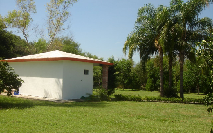 Foto de terreno habitacional en venta en  , ciudad allende, allende, nuevo león, 1553182 No. 10