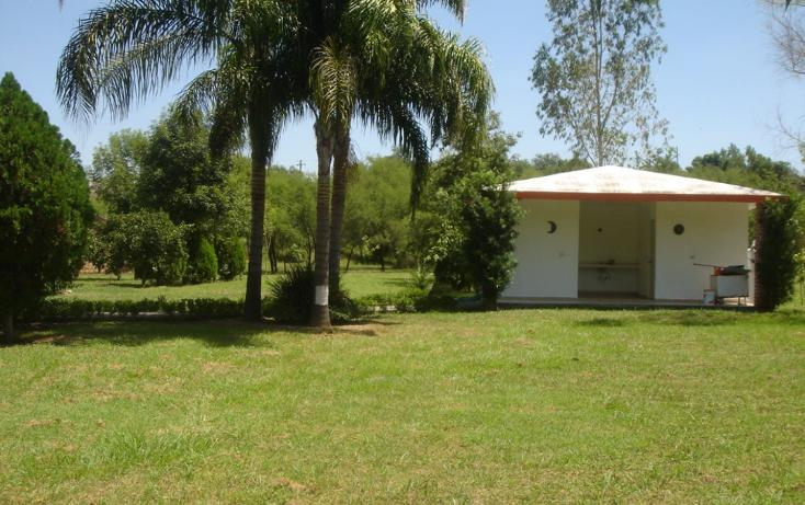 Foto de terreno habitacional en venta en  , ciudad allende, allende, nuevo león, 1553182 No. 11