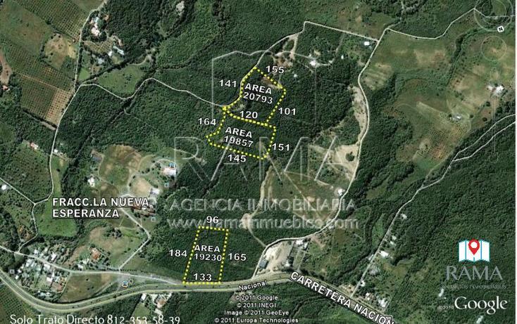 Foto de terreno habitacional en venta en  , ciudad allende, allende, nuevo león, 2716140 No. 13