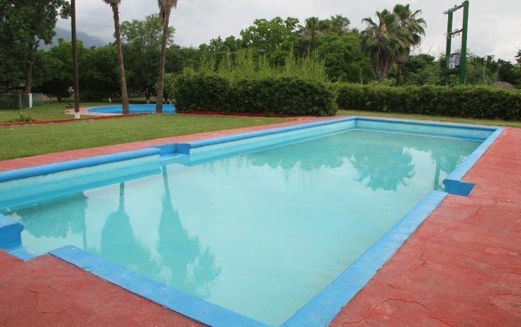 Foto de terreno habitacional en venta en carretera los sabinos-la paz , ciudad allende, allende, nuevo león, 2724511 No. 04