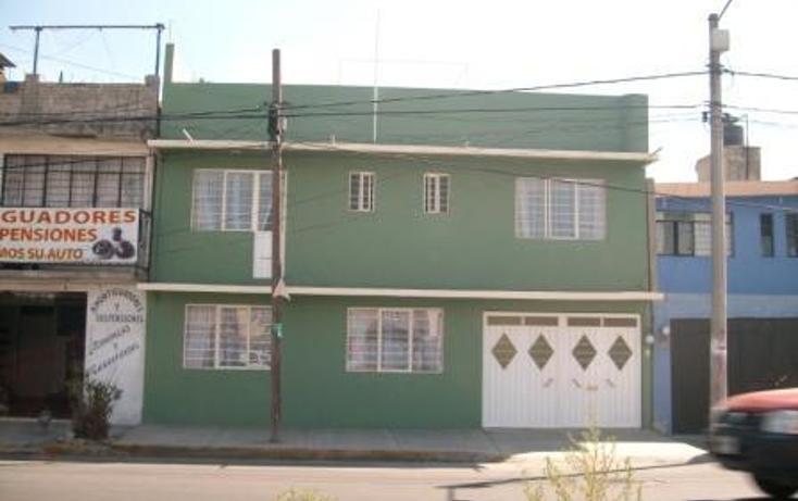 Foto de casa en venta en  , ciudad amanecer, ecatepec de morelos, méxico, 1089113 No. 01