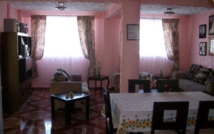 Foto de casa en venta en  , ciudad amanecer, ecatepec de morelos, méxico, 1089113 No. 04