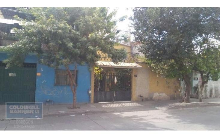 Foto de casa en venta en  , ciudad aurora, le?n, guanajuato, 1846378 No. 01