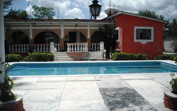 Foto de casa en venta en  , ciudad ayala, ayala, morelos, 1079695 No. 01