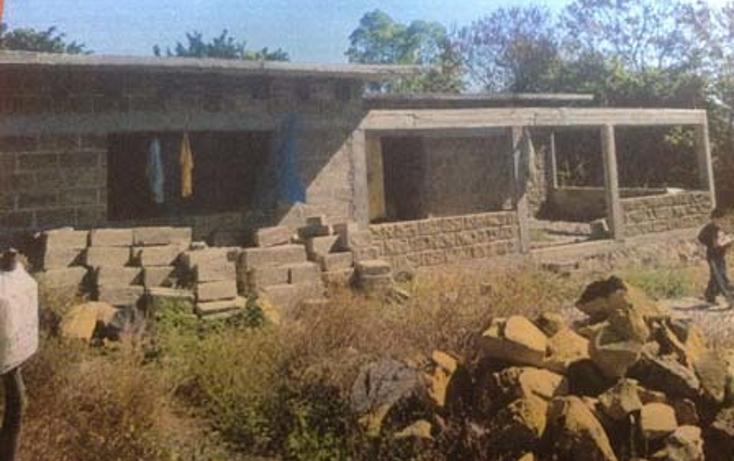 Foto de terreno habitacional en venta en  , ciudad ayala, ayala, morelos, 1593819 No. 01