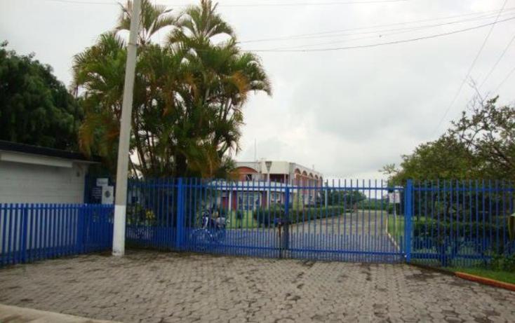 Foto de nave industrial en venta en  , ciudad ayala, ayala, morelos, 1762040 No. 02