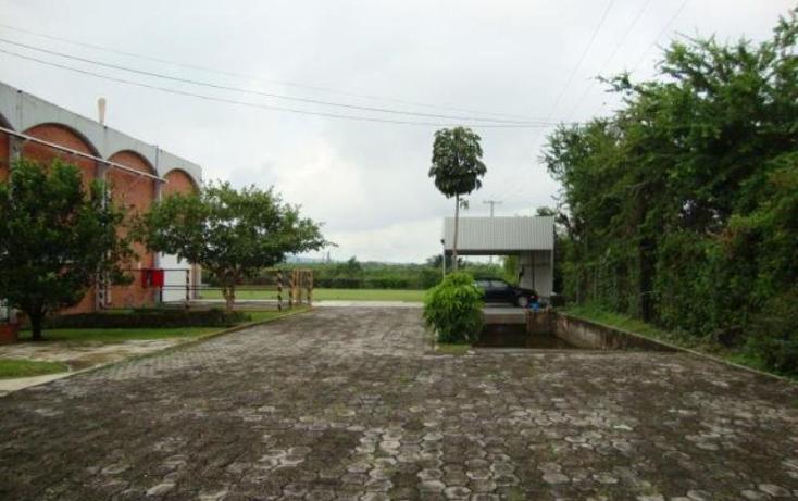 Foto de nave industrial en venta en  , ciudad ayala, ayala, morelos, 1762040 No. 10