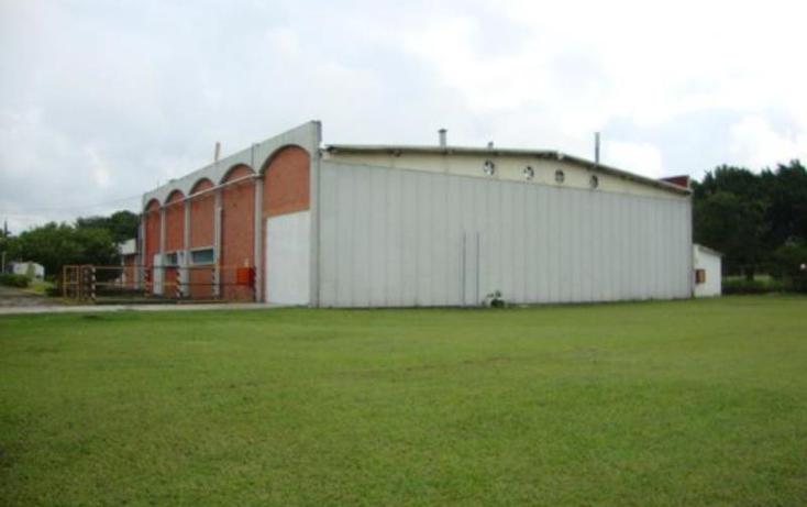 Foto de nave industrial en venta en  , ciudad ayala, ayala, morelos, 1762040 No. 12