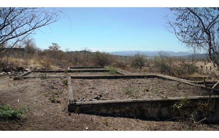 Foto de terreno habitacional en venta en  , ciudad ayala, ayala, morelos, 1871860 No. 07