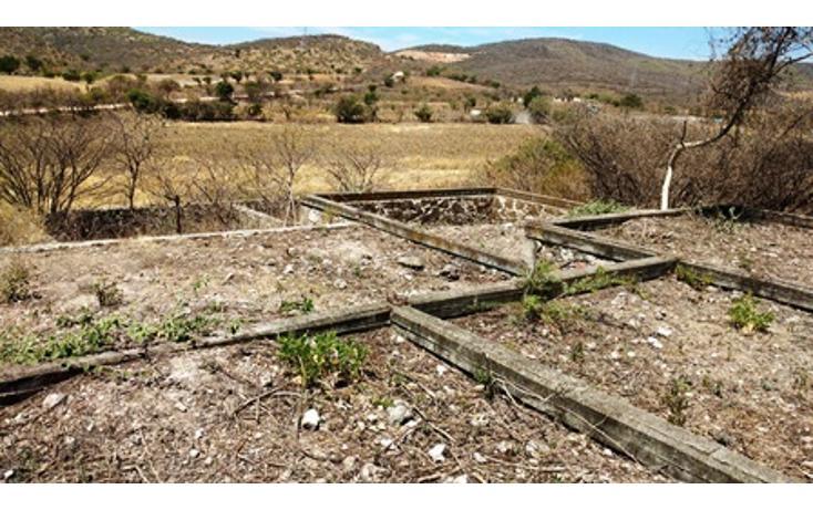 Foto de terreno habitacional en venta en  , ciudad ayala, ayala, morelos, 1871860 No. 09