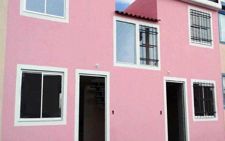 Foto de casa en venta en  , ciudad ayala, ayala, morelos, 1968198 No. 01
