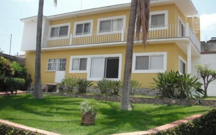 Foto de casa en venta en  , ciudad ayala, ayala, morelos, 619092 No. 01
