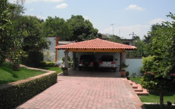 Foto de casa en venta en  , ciudad ayala, ayala, morelos, 619092 No. 02
