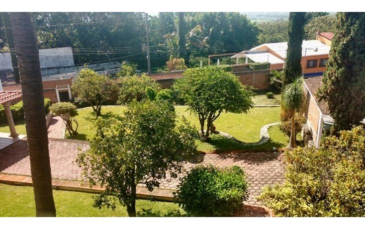 Foto de casa en venta en  , ciudad ayala, ayala, morelos, 619092 No. 13
