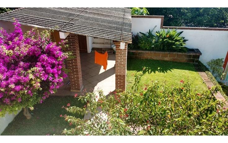 Foto de casa en venta en  , ciudad ayala, ayala, morelos, 619092 No. 16