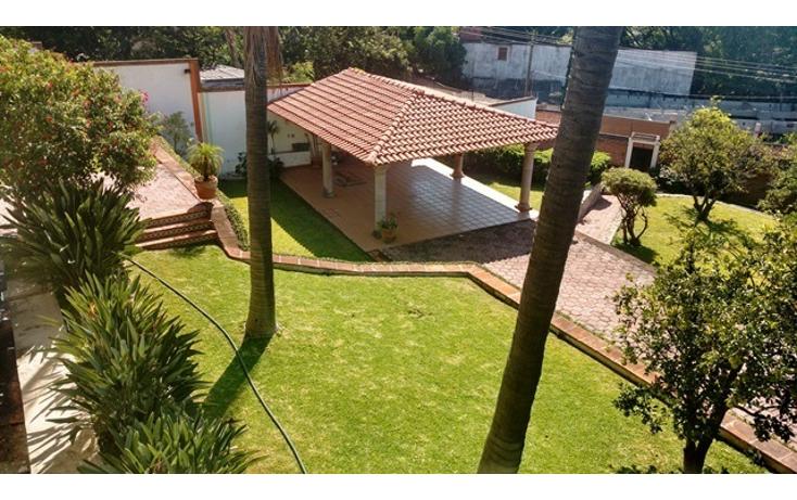 Foto de casa en venta en  , ciudad ayala, ayala, morelos, 619092 No. 17