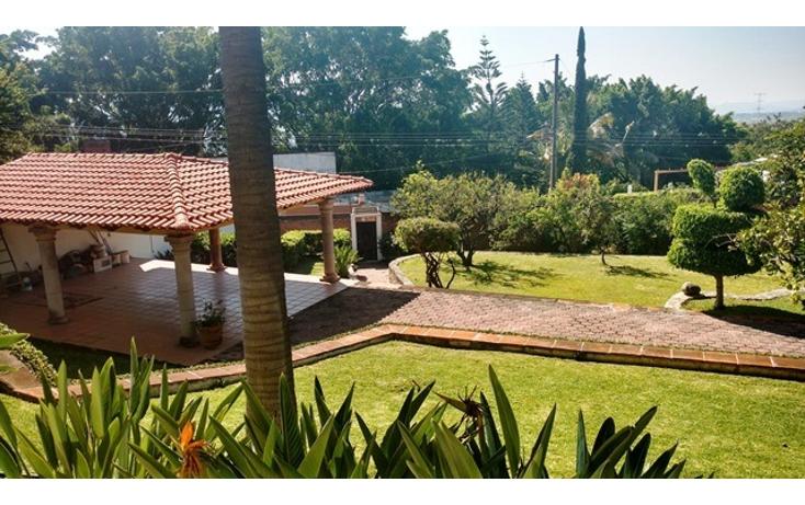 Foto de casa en venta en  , ciudad ayala, ayala, morelos, 619092 No. 29