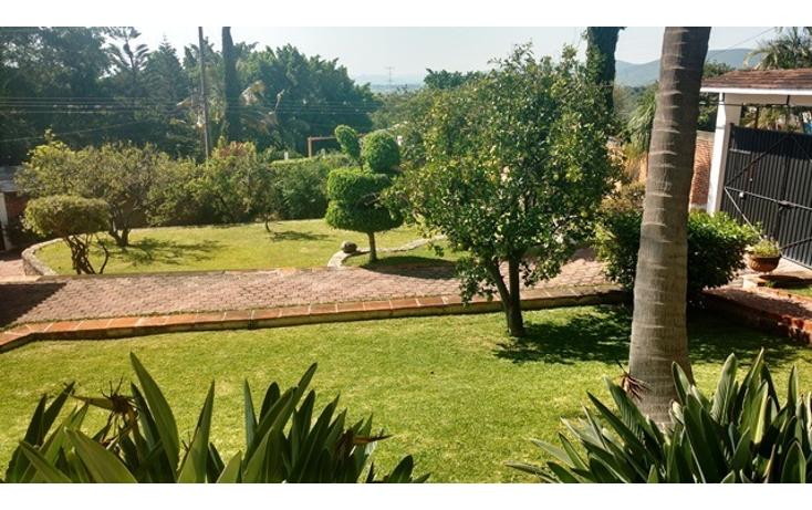 Foto de casa en venta en  , ciudad ayala, ayala, morelos, 619092 No. 31