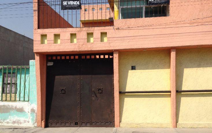 Foto de casa en venta en, ciudad azteca sección oriente, ecatepec de morelos, estado de méxico, 1494991 no 19
