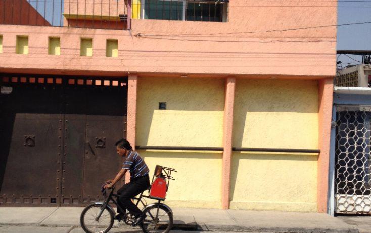 Foto de casa en venta en, ciudad azteca sección oriente, ecatepec de morelos, estado de méxico, 1494991 no 20
