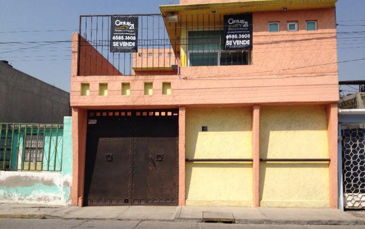 Foto de casa en venta en, ciudad azteca sección oriente, ecatepec de morelos, estado de méxico, 1494991 no 21