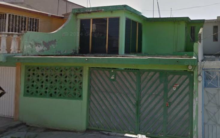 Foto de casa en venta en, ciudad azteca sección oriente, ecatepec de morelos, estado de méxico, 1774050 no 01