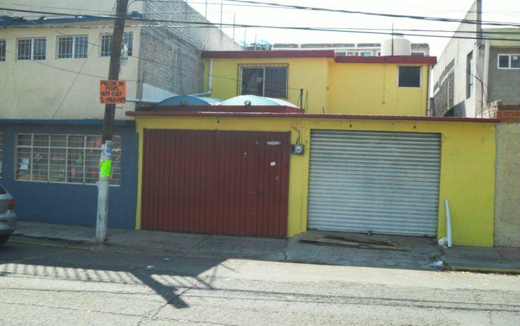Foto de casa en venta en, ciudad azteca sección oriente, ecatepec de morelos, estado de méxico, 2043529 no 01