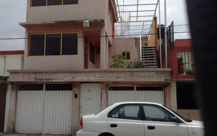 Foto de casa en venta en, ciudad azteca sección oriente, ecatepec de morelos, estado de méxico, 607723 no 21