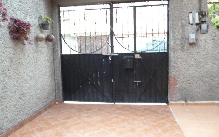 Foto de casa en venta en  , ciudad azteca sección oriente, ecatepec de morelos, méxico, 1057153 No. 01