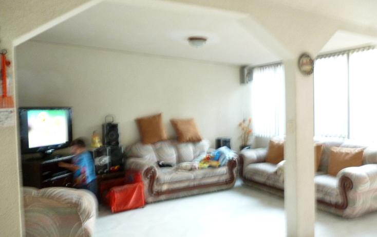 Foto de casa en venta en  , ciudad azteca sección oriente, ecatepec de morelos, méxico, 1057153 No. 02