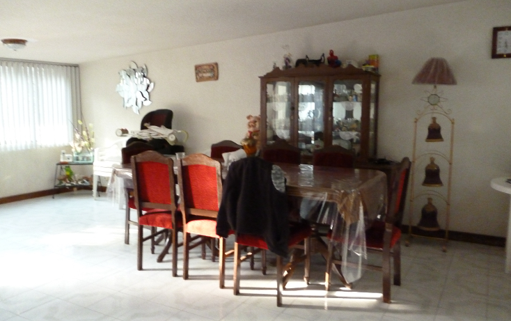 Foto de casa en venta en  , ciudad azteca sección oriente, ecatepec de morelos, méxico, 1057153 No. 03