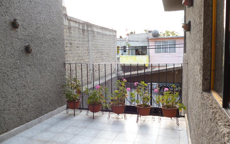 Foto de casa en venta en  , ciudad azteca sección oriente, ecatepec de morelos, méxico, 1057153 No. 08