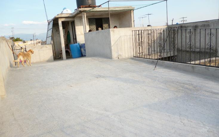 Foto de casa en venta en  , ciudad azteca sección oriente, ecatepec de morelos, méxico, 1057153 No. 11