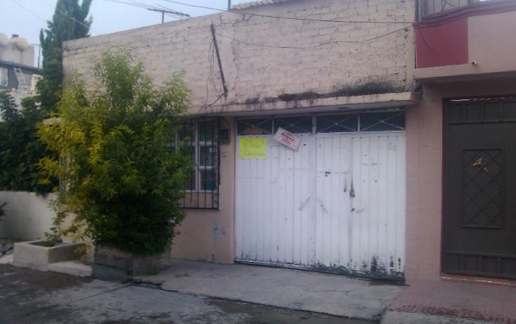 Foto de casa en venta en  , ciudad azteca sección oriente, ecatepec de morelos, méxico, 1132127 No. 02