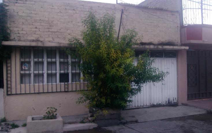 Foto de casa en venta en  , ciudad azteca secci?n oriente, ecatepec de morelos, m?xico, 1132127 No. 03