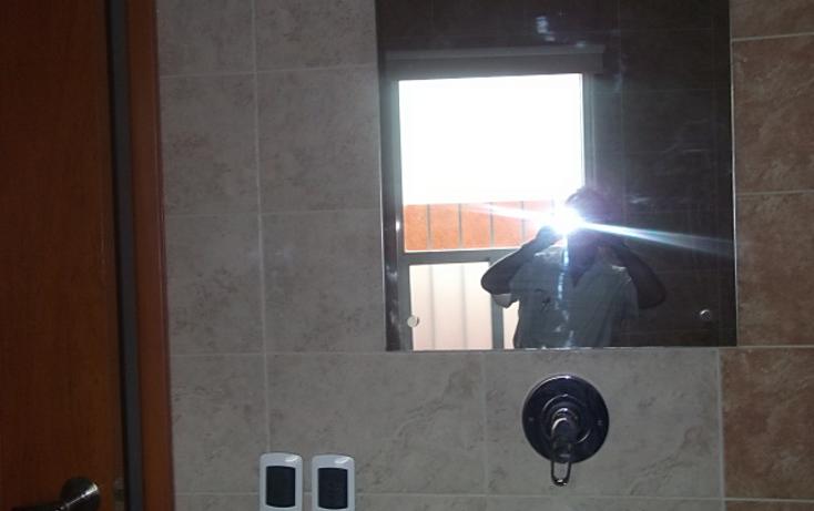 Foto de casa en venta en  , ciudad azteca secci?n oriente, ecatepec de morelos, m?xico, 1494991 No. 13