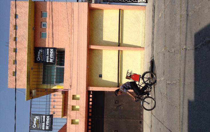 Foto de casa en venta en  , ciudad azteca secci?n oriente, ecatepec de morelos, m?xico, 1494991 No. 20