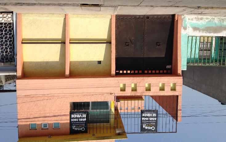 Foto de casa en venta en  , ciudad azteca secci?n oriente, ecatepec de morelos, m?xico, 1494991 No. 21