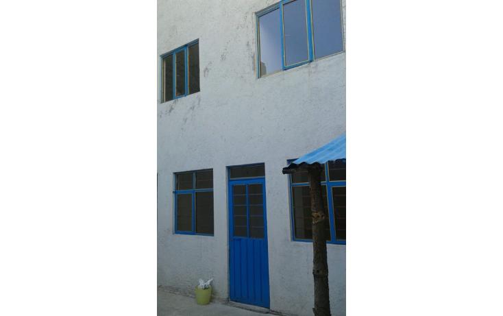 Foto de casa en venta en  , ciudad azteca secci?n oriente, ecatepec de morelos, m?xico, 1599682 No. 03