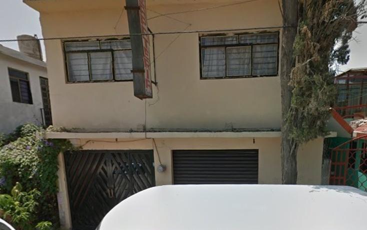 Foto de casa en venta en  , ciudad azteca secci?n oriente, ecatepec de morelos, m?xico, 1618400 No. 01