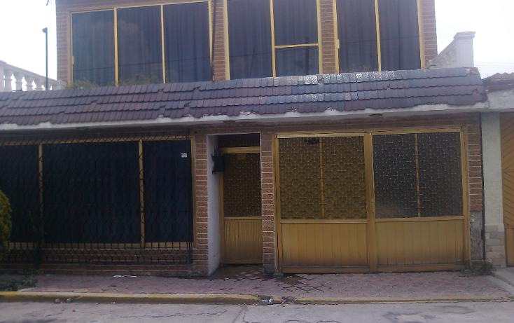 Foto de casa en venta en  , ciudad azteca secci?n oriente, ecatepec de morelos, m?xico, 1630866 No. 02