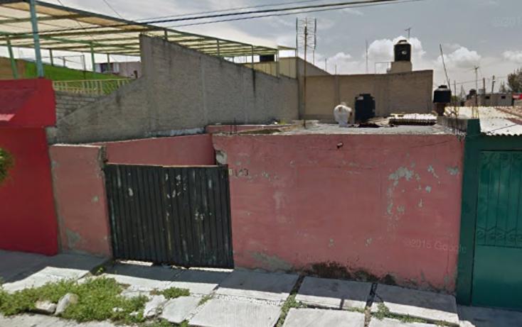 Foto de casa en venta en  , ciudad azteca sección oriente, ecatepec de morelos, méxico, 1787102 No. 01